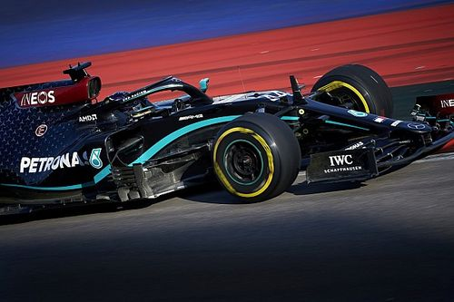 AMG no hará desaparecer el nombre de Mercedes de la F1