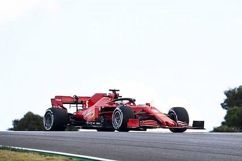 Vettel: Charles egy egészen más kategória...