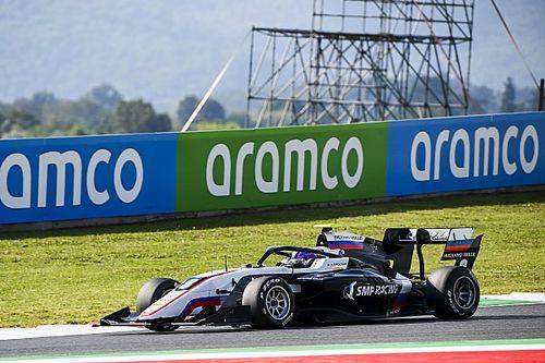 Smolyar blijft Formule 3 en ART Grand Prix trouw in 2021