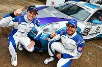 Guilherme Salas e Pedro Aguiar conquistam a pole position dos 300km de Goiânia da Porsche Cup