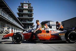 Hinchcliffe rijdt volledig IndyCar-seizoen in dienst van Andretti