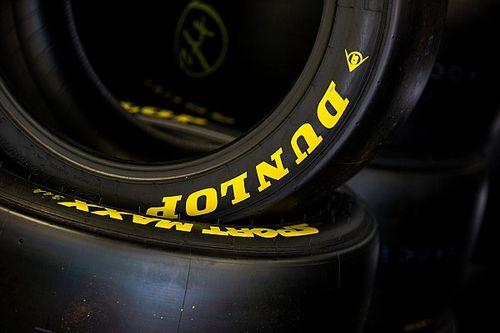 Dunlop será fornecedora de pneus no TCR South America