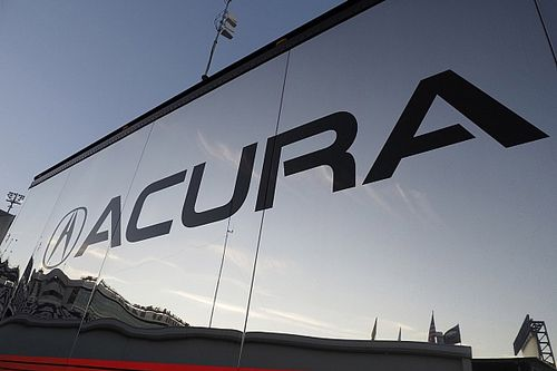 Acura to continue in IMSA with LMDh Prototype in 2023