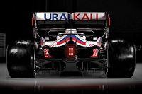 Haas présentera la VF-21 à Bahreïn