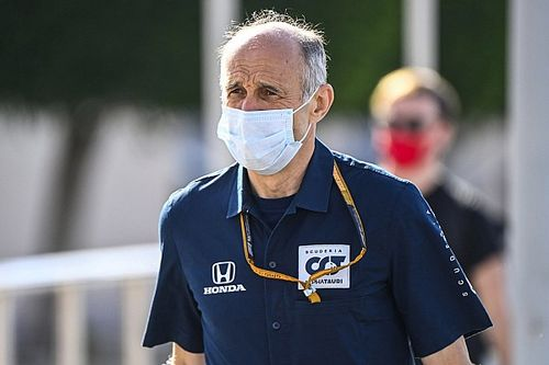 Tost, lastik battaniyelerinin F1'den kaldırılmasını istiyor