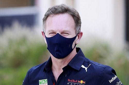 Horner: Aston es ingenuo si esperan que cambien las reglas por ellos