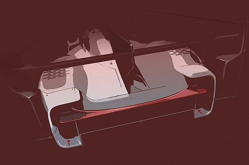 Porsche en Audi in zee met Multimatic voor LMDh-chassis