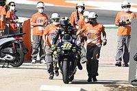 """Yamaha, 2021 MotoGP motorunun dayanıklılığına """"güveniyor"""""""