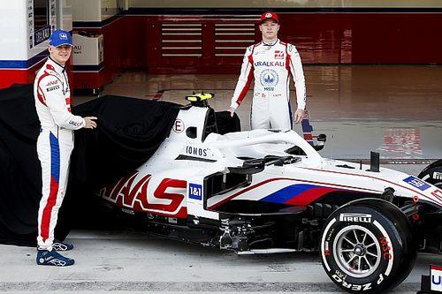 Вильнев: Мазепин мешает оценить скорость Шумахера