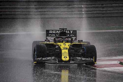 """Ricciardo: """"Bahreyn'de iki araçla birden puan almalıyız"""""""