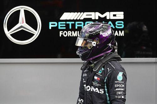 Hamilton à nouveau sous enquête après une réclamation de Red Bull