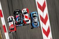 El cuarto día del test de DTM en Nürburgring