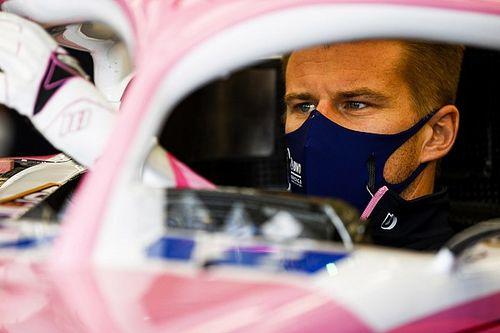 Mercedes: arriva anche Hulkenberg come riserva