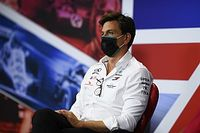 Wolff: No issue if teams miss F1's early Concorde deadline