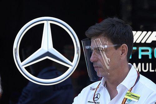 F1: Mercedes non firma il nuovo Patto della Concordia. Per ora