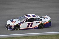 NASCAR: Hamlin mostra força em Kansas e consegue quinta vitória de 2020