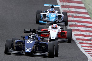 BF3 Results Oulton Park BF3: Indian quartet endure difficult weekend amid crashes