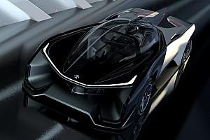 Automotive Breaking news Radical new electric car maker hires ex-Ferrari F1 chief Mattiacci