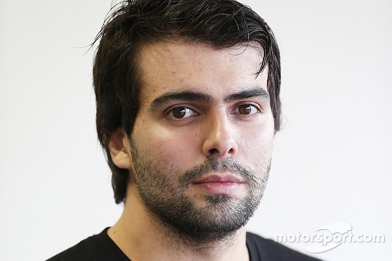 La Zengő Motorsport sostituisce Ficza con Mauricio Lambiris