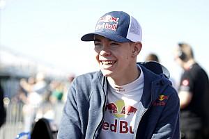 Формула 4 Новость Юниор Red Bull Версхор досрочно стал чемпионом SMP Ф4