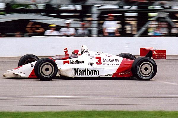 IndyCar Statisztikák Az Indy 500 rekordjai
