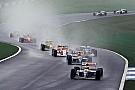 Hamilton: F1 needs more Donington-style corners