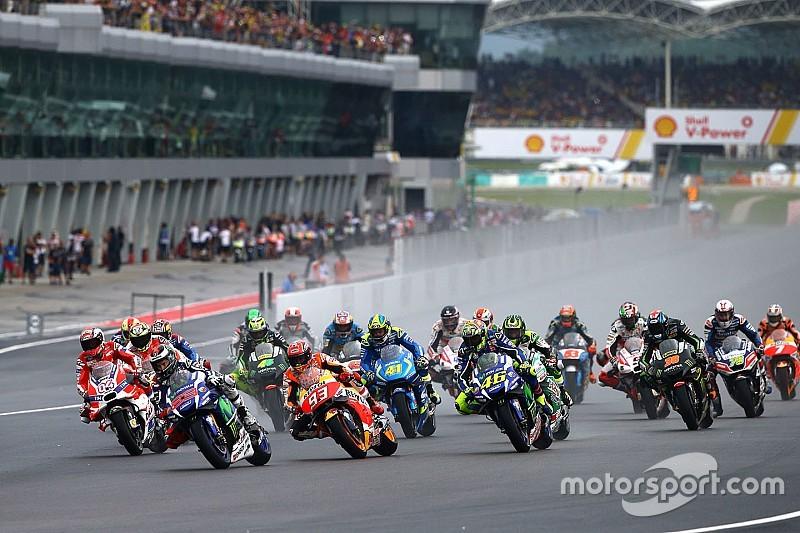 Malaysian MotoGP: Top 5 quotes after race