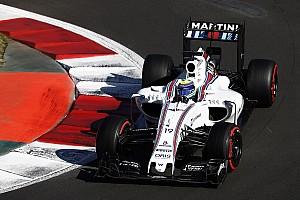 Formula 1 Special feature Massa column: Gearing up for emotional Brazilian GP