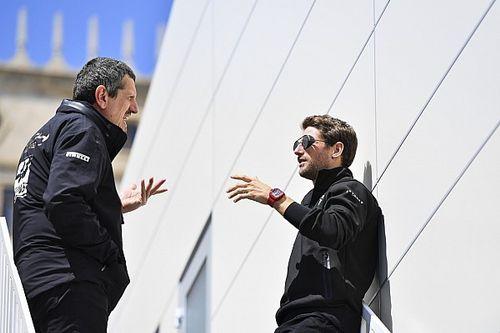 Штайнер почти подтвердил расставание Haas с Грожаном