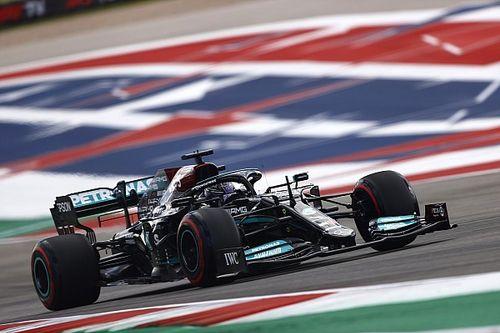 Lewis Hamilton Akui Red Bull Racing Lebih Superior