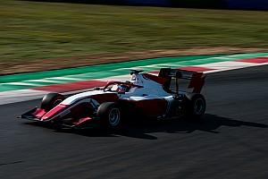 Test FIA F3, Paul Ricard, Giorno 1: Marcus Armstrong e Prema subito al top