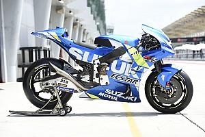 Nasce Suzuki Racing Company: sarà l'equivalente di HRC per la Casa di Hamamatsu