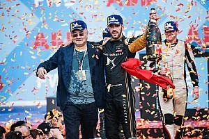 E-Prix Sanya: Vergne jadi pemenang berbeda keenam
