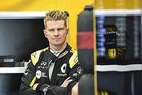 "Ecclestone: ""Red Bull deveria assinar com Hulkenberg"""