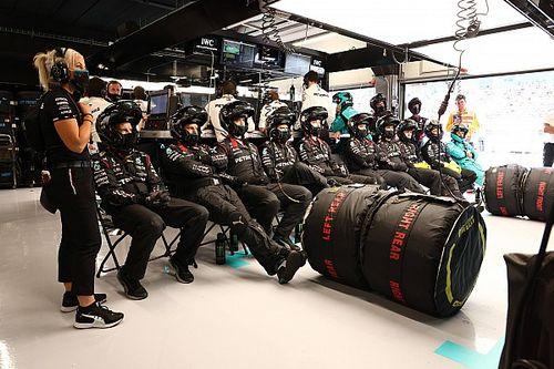 A Mercedes szerint ezen a területen jobbak a Red Bullnál