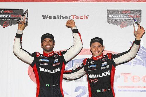 IMSA: Derani e Nasr conquistam 1ª vitória na temporada em Watkins Glen