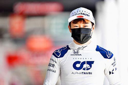 Tsunoda: dalle accuse alla AlphaTauri alle scuse al team