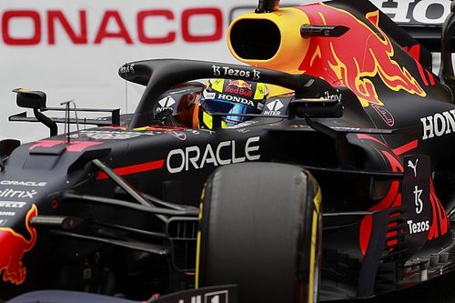Red Bull won't open Perez contract talks before summer break