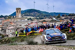 WRC'de heyecan dorukta: Şampiyon Avustralya'da belli oluyor