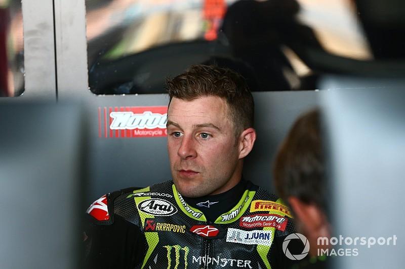 Rea: MotoGP'de olsam, Crutchlow'dan daha iyisini yapardım