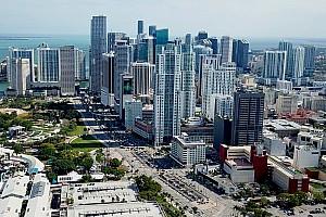 L'avenir du GP de Miami décidé la semaine prochaine