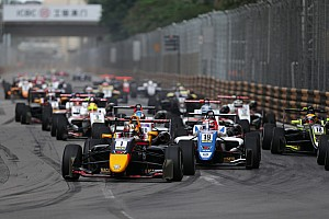 GP de Macau quer manter atuais F3 após acidente de Floersch