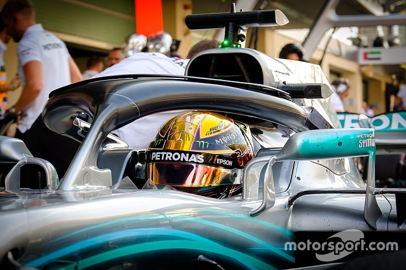 Wolff makes U-turn on F1's