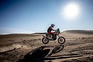 Hoogtepunten: Spanning stijgt in slotfase Dakar 2019