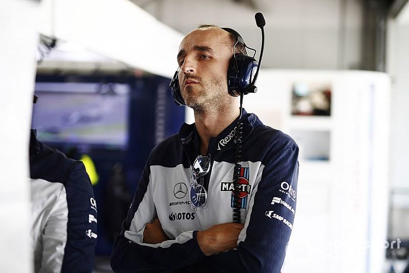 Petrolífera pode ajudar Kubica a conseguir vaga na Williams