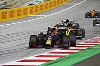 Le rythme d'Albon en course rend Red Bull perplexe