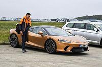 Fotos: los coches de calle de los pilotos de F1 en Gran Bretaña