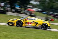 Corvette stars thrilled with first wins at Road America