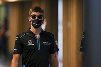 A Williams a Q2-t is megcélozná a hétvégén