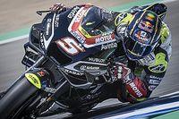 Meglepetés pole pozíció született a MotoGP Cseh Nagydíján